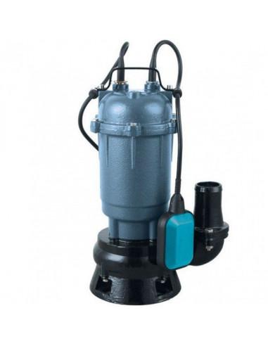 Фекальный насос Womar WQD 12-20-2, 2 кВт, корпус чугун