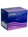 Смеситель для ванны Corso Bolsena CB-1C137C, диаметр картриджа 35мм, литой, латунь - 3