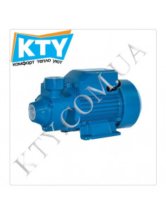 Поверхностный насос Euroaqua PKM 60 (0.37 кВт, чугун)