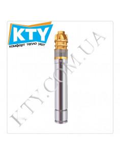 Скважинный насос Euroaqua 3 SKM150 (контрольбокс)