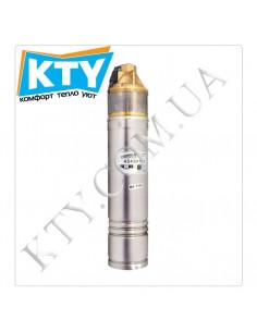 Скважинный насос Euroaqua 4 SKM200 (контрольбокс)