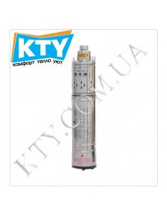 Скважинный насос Euroaqua 4QGD 1, 2 -50 (0,37 кВт)