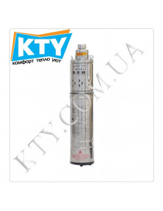 Скважинный насос Euroaqua 4QGD 2,2-60 (0,5 кВт)