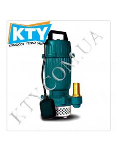 Дренажный насос Euroaqua QDX- 1 6-22 (0.75 кВт)