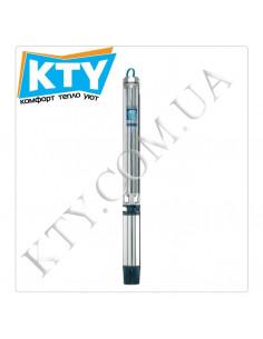 Скважинный насос Pedrollo 6SR27 (пульт, кабель, 6 дюймов)