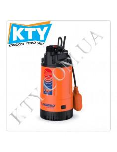 Дренажный насос Pedrollo TOP MULTI (поплавковый выключатель, многоступенчатый)
