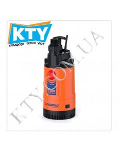 Дренажный насос Pedrollo TOP MULTI-TECH (поплавковый выключатель, многоступенчатый)