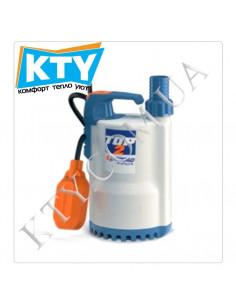 Дренажный насос Pedrollo TOP-LA (поплавковый выключатель, для агрессивных жидкостей)