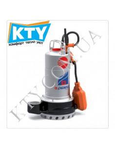 Дренажный насос Pedrollo Dm (для чистой воды, поплавковый выключатель)