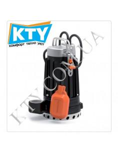 Дренажный насос Pedrollo DCm (для чистой воды, поплавковый выключатель)