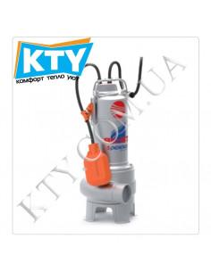 Фекальный насос Pedrollo BC-ST (с режущим механизмом, трехфазный, поплавковый выключатель)