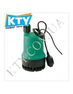 Дренажный насос Wilo TM-TMW-TMR