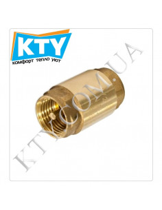 Обратный клапан Wilo R11 (внутренняя резьба)