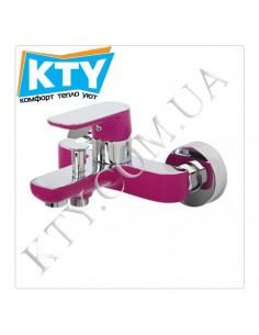 Смеситель для ванны Venezia Kapadokya 5010901-03 (пурпурный)