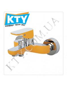 Смеситель для ванны Venezia Kapadokya 5010901-08 (желтый)