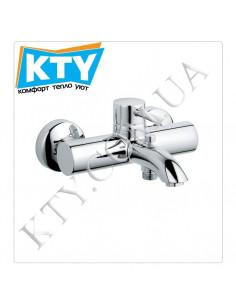 Смеситель для ванны Kludi Bozz 386910576 (душ)