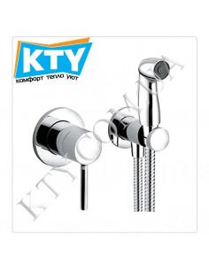 Набор для монтажа Kludi 389990576 (ванна и душ, комплект)