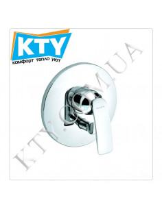 Накладка для внутреннего монтажа Kludi Balans 526500575