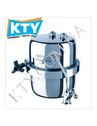 Фильтр для очистки воды Аквафор ФАВОРИТ В150