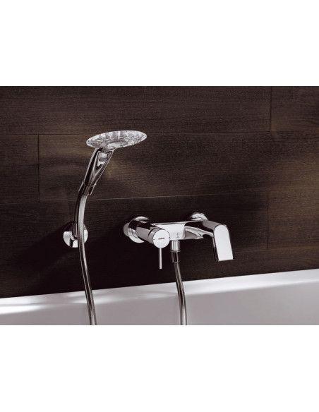 Смесители для ванны с душем