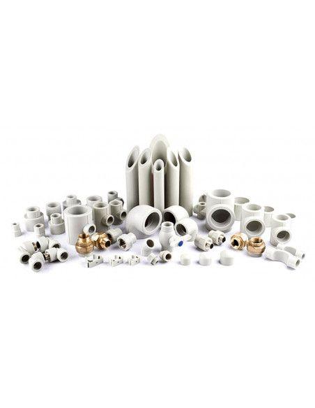 Полипропиленовые трубы и фитинги